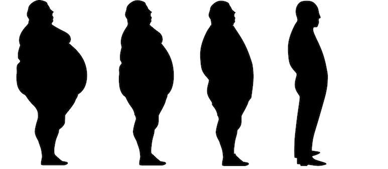 Ny, norsk studie: 70 prosent av oss er overvektige. Her er fem viktige grunner til det.