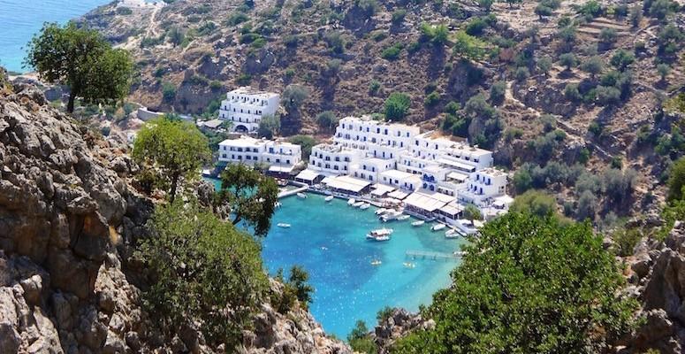 Ned i vekt, opp i trivsel – på Kreta!