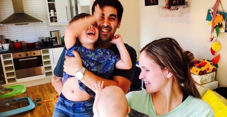 Mamma Rebecka: – Autisme er ikke en sykdom, men et symptom.