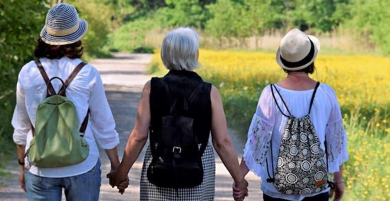 Sexologen svarer: Overgangsalder og seksualitet