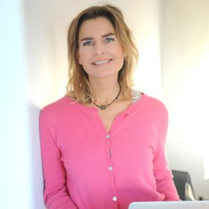 Julia Schreiner Benito, redaktør av Caluna